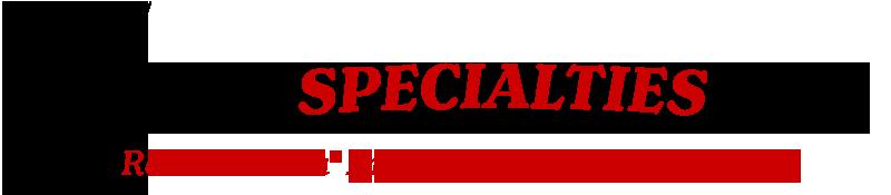 Fiesta Specialties Logo