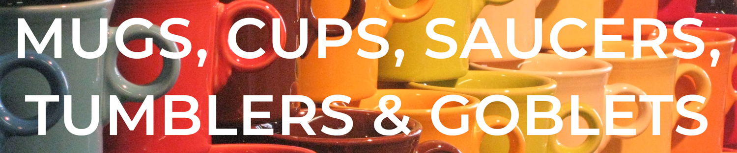 Pitchers, Carafe, Teapots, & Coffee Servers Subcategory