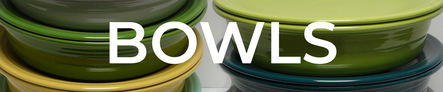Bowls Subcategory